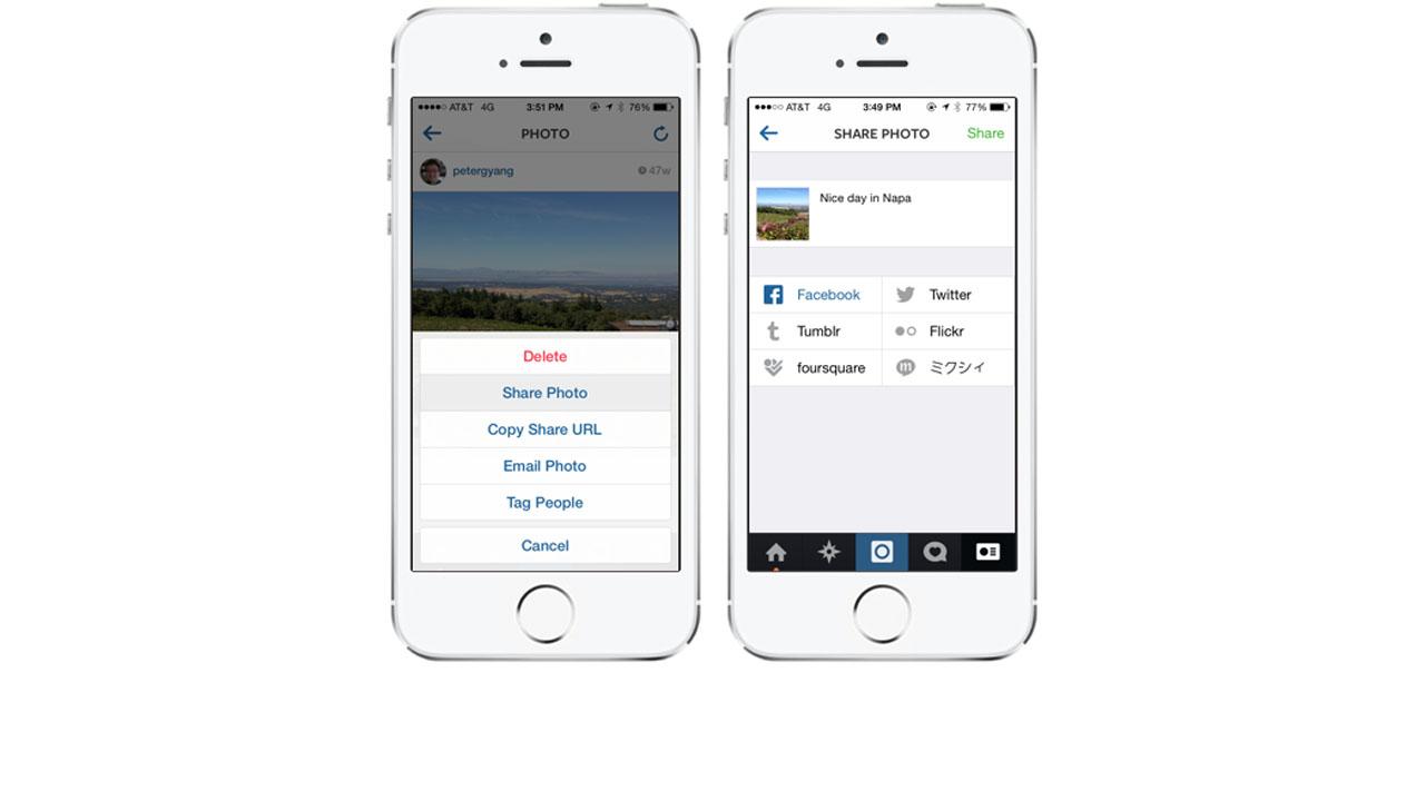 Facebook gibt Nutzern mehr Kontrolle und reduziert das automatische Teilen in Apps