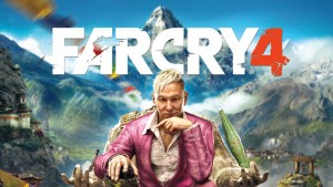 Far Cry 4: Die neue Ausgabe spielt im Himalaya und erscheint am 20. November 2014