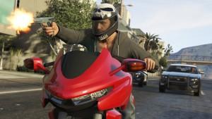 GTA V Online: Das High Life-Update bringt neue Autos und viele Neuerungen nach Los Santos