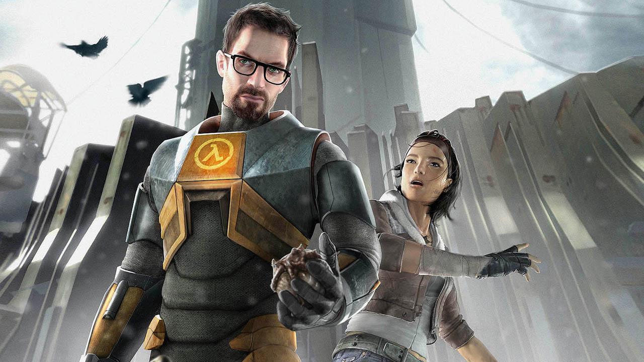 Half Life 3 und Left 4 Dead 3: Der Counter-Strike-Schöpfer bestätigt beide Spiele im Interview auf Twitch
