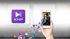 KMPlayer: Der Videoplayer verbindet PCs und mobile Geräte zum Streamen unterwegs
