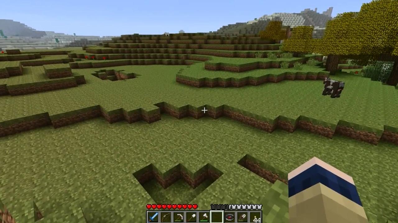 Minecraft Spielen Deutsch Minecraft Zu Spieler Teleportieren Bild - Minecraft zu spieler teleportieren