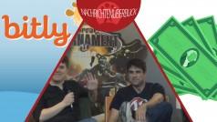 Nächste Ausgabe von Unreal Tournament, Bitly Sicherheitswarnung, Make It Rain scheffelt Geld