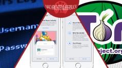 Ebay-Hack, Facebook erkennt Musiktitel und TV-Serien, anonymes Filesharing über TOR mit OnionShare