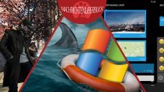 Windows XP Registry-Hack, WhatsApp für Windows Phone, Watch Dogs erscheint heute