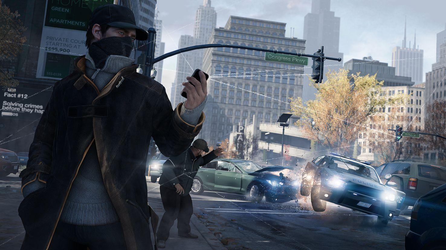 Watch Dogs: Server-Probleme und Performance-Schwierigkeiten zum Start des Actionspiels von Ubisoft