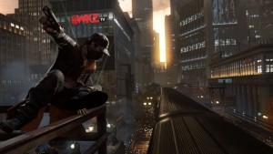 Watch Dogs: Video-Interview mit dem Team und der offizielle Launch-Trailer zum Spiel