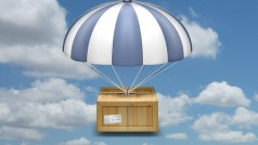So funktioniert AirDrop: Daten teilen mit Lifesytle-Touch