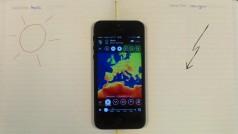 7 Apps für den privaten Wetterbericht