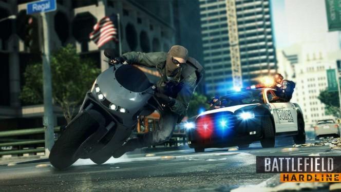 Battlefield Hardline bringt die Hölle in die Vorstadtidylle - erste Beta-Eindrücke