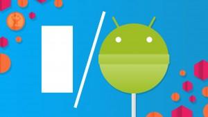 Google I/O 2014: Google präsentiert die L-Version von Android mit Material Design und neuen Funktionen