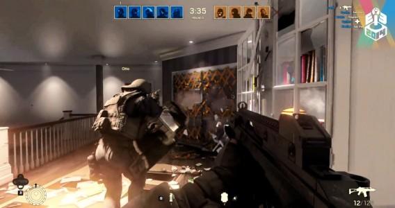 Angespielt: Rainbow Six Siege