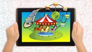So machen Sie Ihr iPad kindersicher