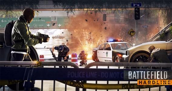 Battlefield: Hardline: Die Beta-Phase der PC-Version ist offen für alle