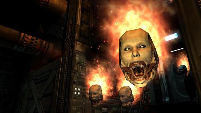 Doom 4: id Software zeigt Trailer zur neuen Ausgabe des dämonischen Ego-Shooters