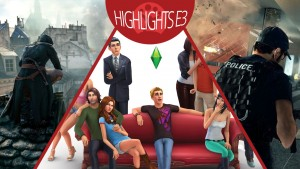 E3: Die Sims 4, Assassin's Creed: Unity, Battlefield: Hardline, Far Cry 4 – Große Spiele-Highlights im Herbst 2014