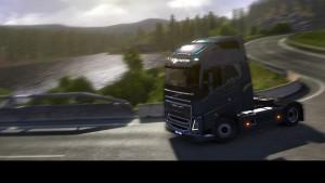 Euro Truck Simulator 2: Mit der Erweiterung Nordic Driving durch Skandinavien brausen
