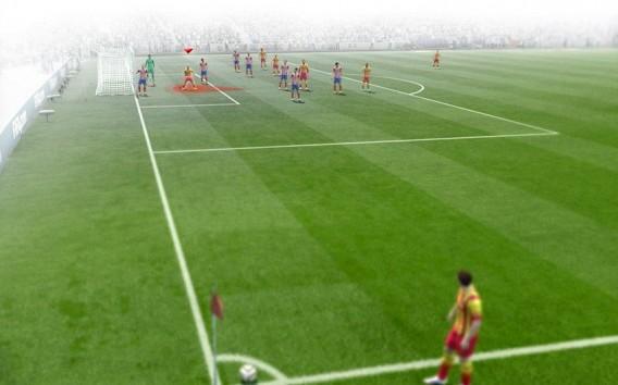 FIFA 15: Die neue Ausgabe der FIFA-Reihe im Video, Erscheinungstermin 25. September 2014