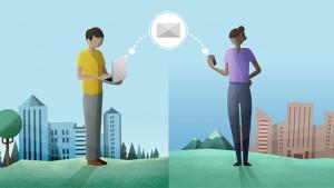 Google bietet unkomplizierte Verschlüsselung für E-Mails mit einer Browser-Erweiterung für Chrome