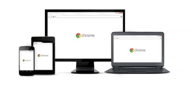 Google Chrome: Der Browser von Google startet mit der Unterstützung von 64-Bit-Systemen