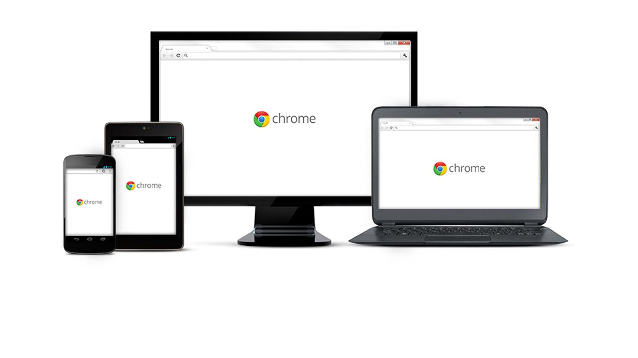 Google Chrome: Verbesserung der Geschwindigkeit, Sicherheit und Stabilität dank 64-Bit-Version