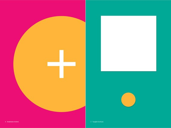 Google I/O 2014: Google zeigt die L-Version von Android mit Material Design und neuen Funktionen