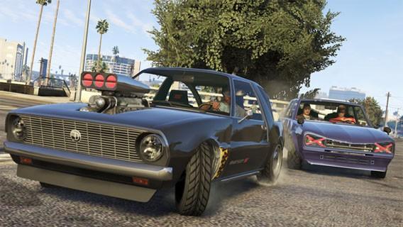 GTA Online: Das kostenlose Update I'm Not a Hipster erweitert das Spiel mit neuen Missionen und Fahrzeugen