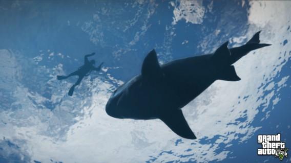GTA 5: Die PC-Version von Grand Theft Auto V soll Spielern eine komplexe und detailreiche Welt bieten