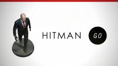 Hitman GO: Das mörderische Brettspiel ist jetzt auch für Android erschienen