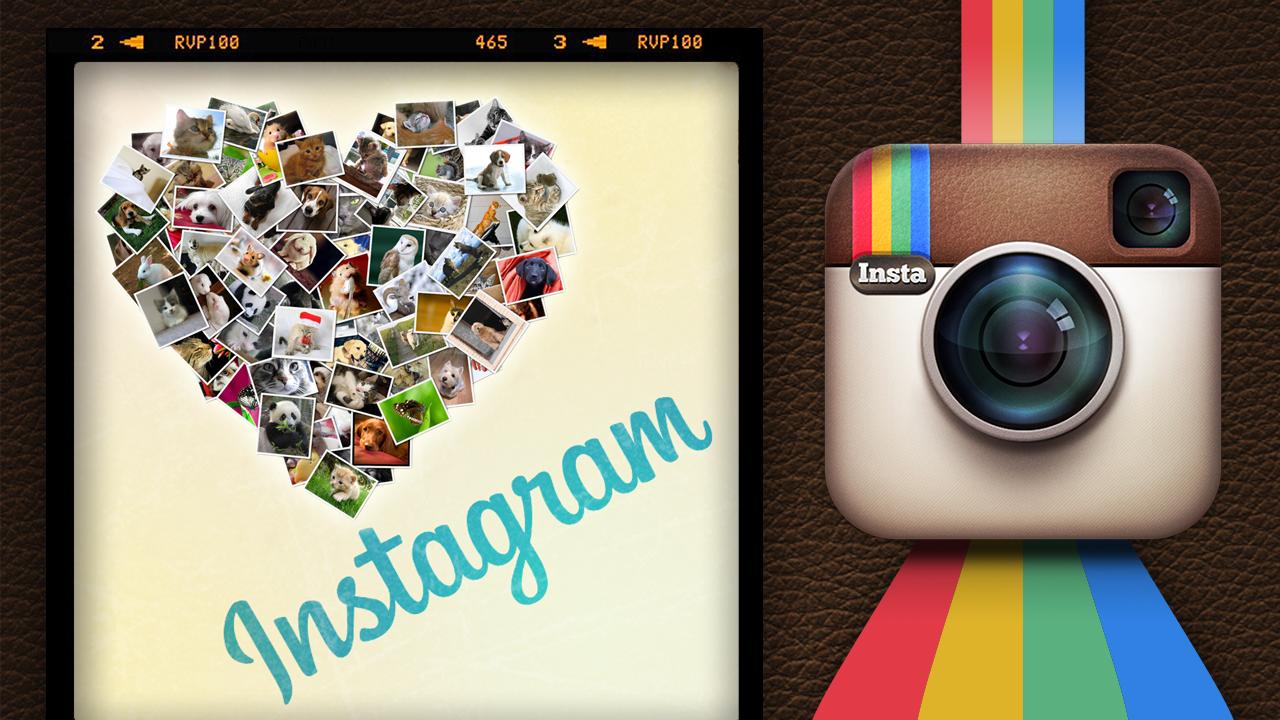 Instagram: Großes Update mit neuen Foto-Effekten und mehr Bearbeitungsmöglichkeiten
