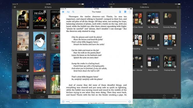 Kindle-App: Amazon kombiniert eBooks mit Hörbüchern und verbessert die Synchronisation von Büchern