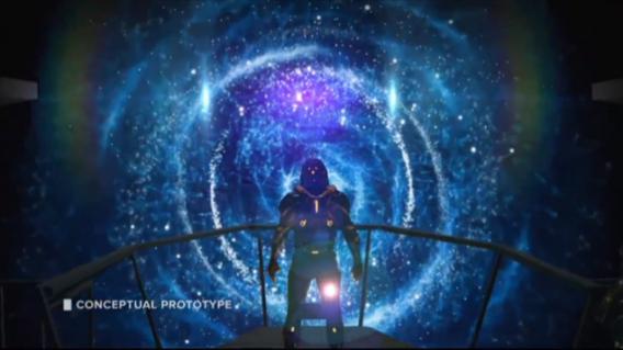 Mass Effect 4 soll 2015 für PC und Konsolen der nächsten Generation erscheinen