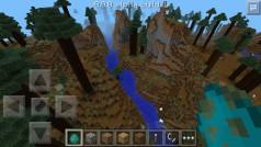 Minecraft – Pocket Edition: Unbegrenzte Welten, neue Blöcke und Kreaturen