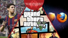 GTA V für PC für Herbst 2014 bestätigt, Mozilla Firefox 30, FIFA 15 erscheint am 25. September