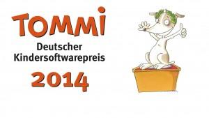 Deutscher Kindersoftwarepreis: Jetzt als Jury-Mitglied für den Tommi bewerben