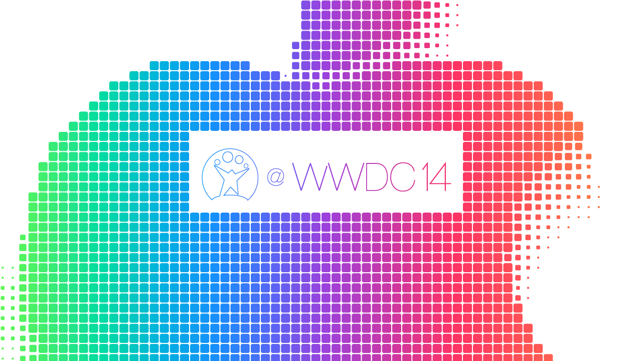 WWDC 2014: iOS 8 bringt die Anbindung an Mac OS X und neue Apps