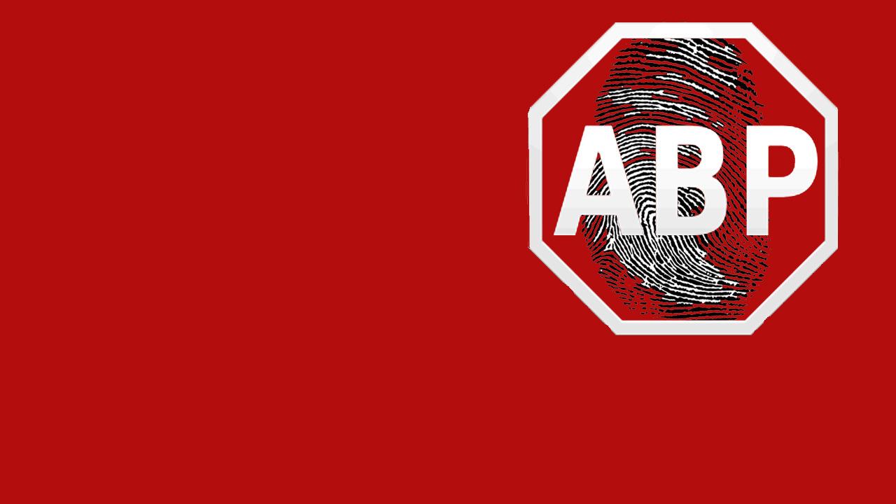Nutzerüberwachung ohne Cookies: Adblock Plus blockiert auch Canvas Fingerprinting