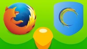 Android Hits der Woche: Firefox 31, sichere VPN-Verbindung, Sprachen spielerisch lernen