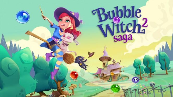 Bubble Witch 2 Saga: 7 magische Tipps zum Erfolg