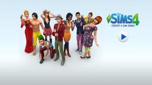 Die Sims 4 Erstelle einen Sim: Wir haben die Demo ausprobiert