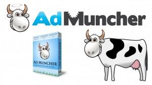 Werbeblocker Ad Muncher: Der Adblock Plus-Konkurrent ist ab sofort kostenlos