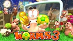 Android-Hits der Woche: Worms 3, Top-Kamera-App und süße Minions