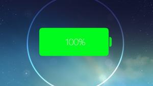 Batteriefresser auf dem iPhone: So verlängern Sie die Akkulaufzeit