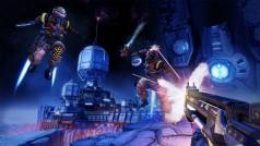 Borderlands 3: The Pre-Sequel im Video: Neue Waffen und Spezialeigenschaften für Kämpfe auf dem Mond