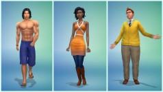 Die Sims 4: Ein Video zeigt die Demo der Erstelle einen Sim-Funktion