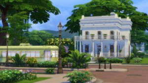 Die Sims 4: Die Spielfiguren im Kindesalter sind lernfähig