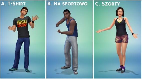 Die Sims 4 Erstelle Einen Sim Funktion Zeigt