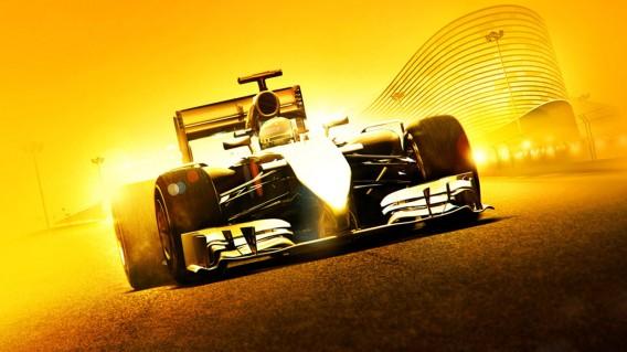 F1 2014: Veröffentlichungstermin und erster Trailer des Formel 1-Rennspiels