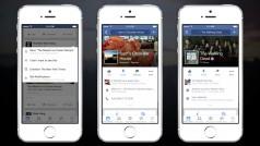 Facebook: Neue Speichern-Funktion erlaubt das Setzen von Lesezeichen zum späteren Betrachten von Beiträgen