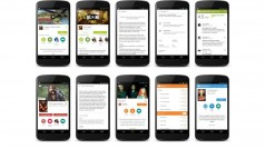 Google Play Store: Android-Update mit dem Material Design von Android L
